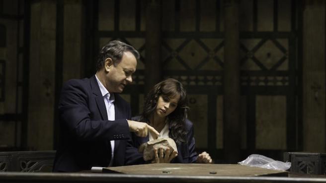 'Inferno': Tom Hanks y Felicity Jones tienen nuevo tráiler