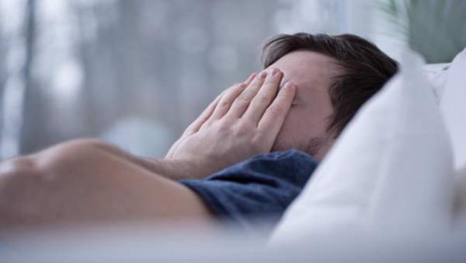 Sueño, cama, insomnio
