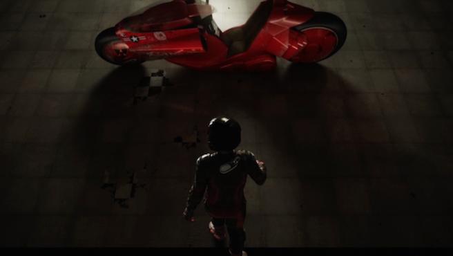 Vídeo del día: Esta recreación digital de 'Akira' te lleva a Neo-Tokio
