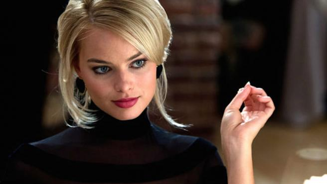 'Queen of the Air': Margot Robbie, de arlequín a acróbata en su próxima película