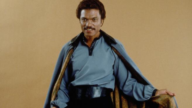 ¿Ha encontrado 'Star Wars' al joven Lando Calrissian?