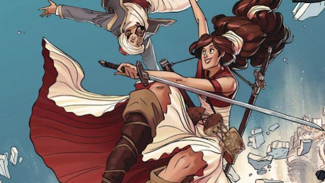 7 próximas adaptaciones de cómics sin superhéroes