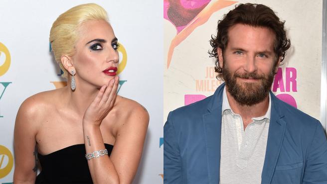 Es oficial, Bradley Cooper dirigirá a Lady Gaga en 'Ha nacido una estrella'