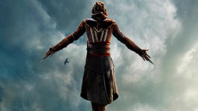 Vídeo: Así se rodaron los Saltos de Fe en 'Assassin's Creed'