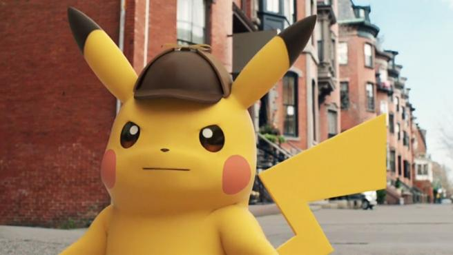 La película de 'Pokémon' en acción real ya tiene guionistas