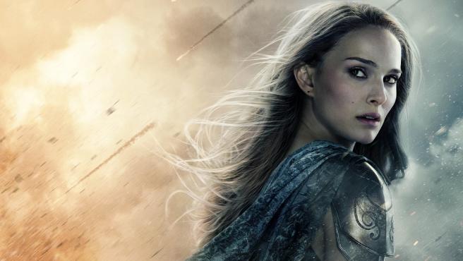 """Natalie Portman """"ha terminado"""" su relación con Marvel"""