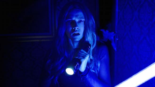 El cine de terror, ¿la salvación de Hollywood en 2016?