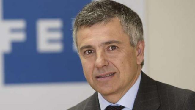 Juan Antonio Samaranch.
