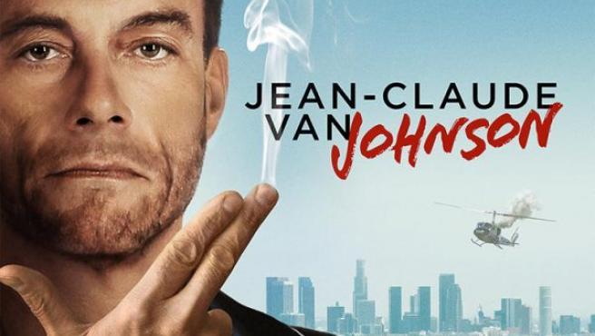 'Jean-Claude Van Johnson': Van Damme se ríe de sí mismo… y nos chifla