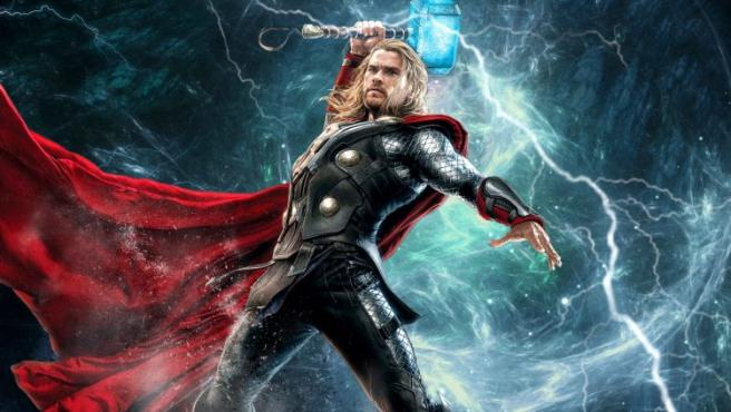 Foto y vídeos - Chris Hemsworth y Tom Hiddleston ruedan 'Thor: Ragnarok' en Australia