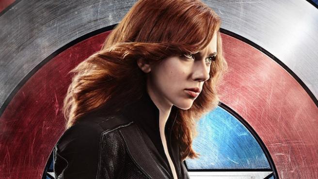 Esta es la escena de Viuda Negra que le falta a 'Capitán América: Civil War'