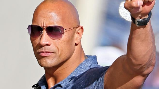Lo sentimos, Iron Man: Dwayne Johnson ya es el actor mejor pagado