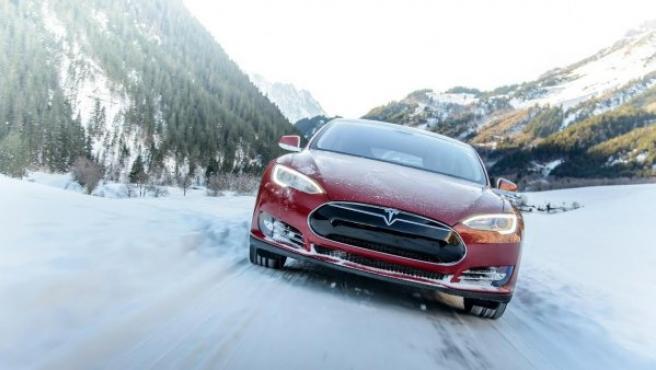 Tesla tiene previsto actualizar proximamente el software de los Model S y Model X