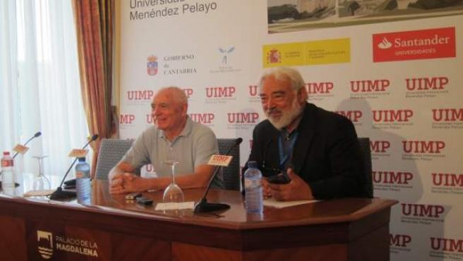 RP Real Sociedad Matemática Española