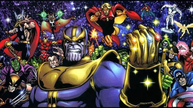 """""""Los Vengadores estarán en su punto más bajo"""": así hablan los Russo de 'Avengers: Infinity War'"""