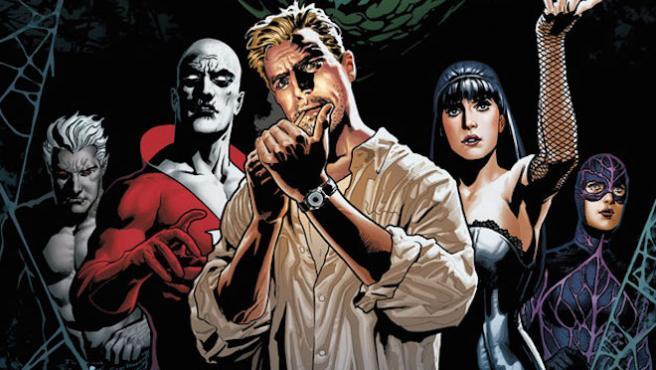Doug Liman oscurecerá más el Universo DC con 'Justice League Dark'