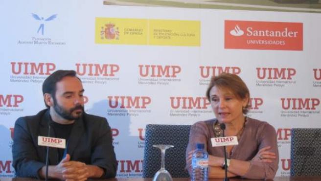 Teletipo RP María Bayo Y Rubén Fernández