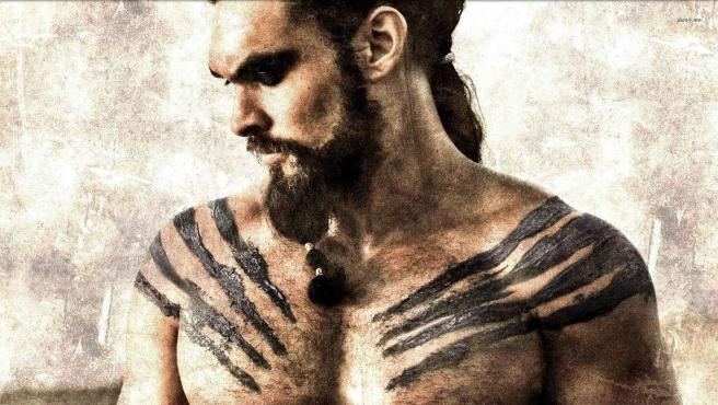 ¿Reaparecerá Khal Drogo en la próxima temporada de 'Juego de Tronos'?