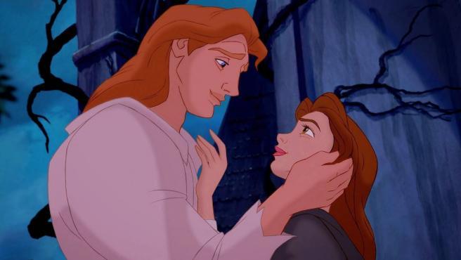 'La Bella y la Bestia': Primer vistazo al Príncipe Adam