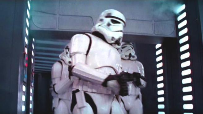 Muere el soldado imperial más famoso de toda la galaxia