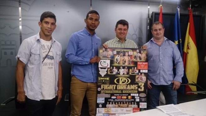 Kick Boxing en Albacete