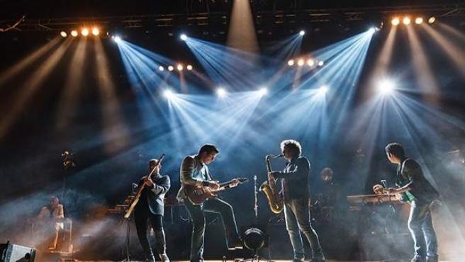 Brothers In Band, El Mejor Espectáculo Homenaje A Dire Straits Gira Europa 18/03