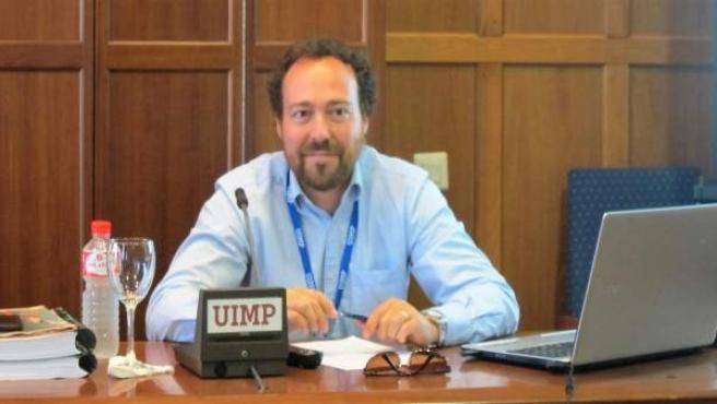 Federico Steinberg, experto del Instituto Elcano