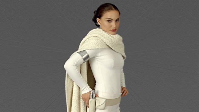 """Natalie Portman: """"No le pondré las precuelas de 'Star Wars' a mi hijo"""""""