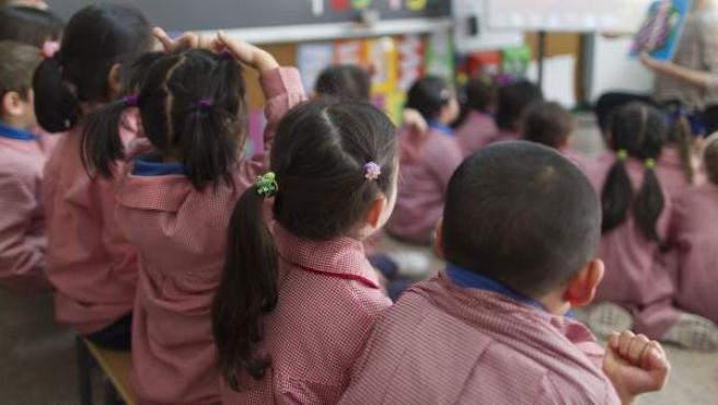 Calendario Escolar 2016 2017 Inicio De Clases Días Festivos Y Puentes