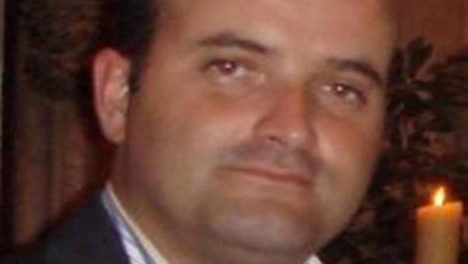 Rafael Durán, portavoz del PP en Palma