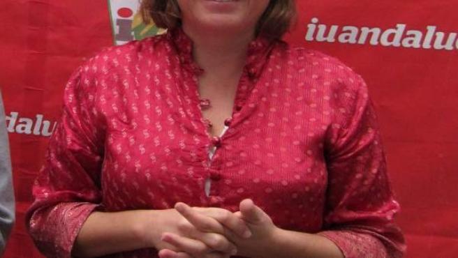 Elena Cortés (IU)