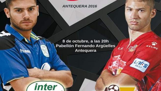 Supercopa Antequera