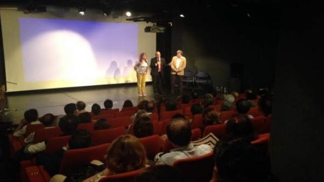 Promoció de OleotourJaén en París