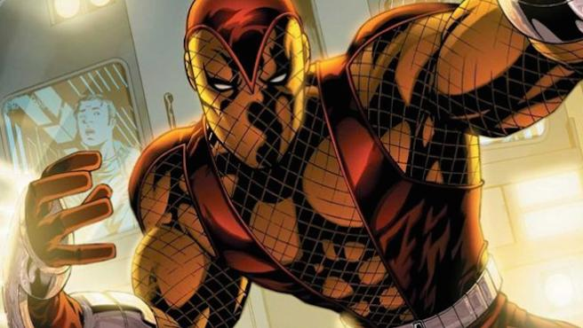 'Spider-Man: Homecoming': Filtradas fotos del villano Shocker