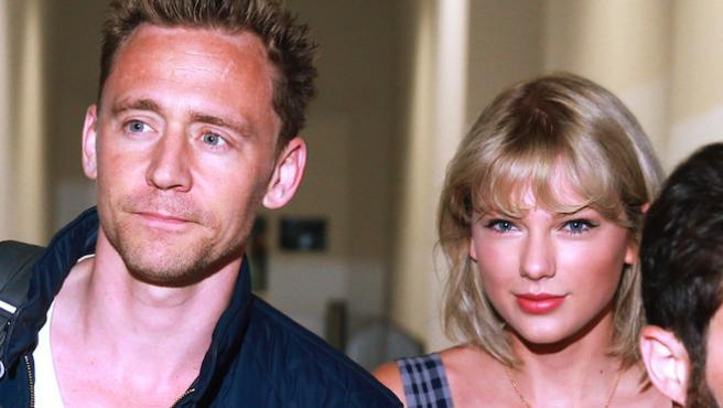 La canción de la ruptura de Tom Hiddleston y Taylor Swift