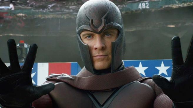 ¿Por qué se avergüenza Michael Fassbender de Magneto?