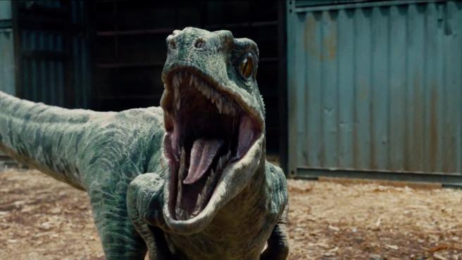 J. A. Bayona lo confirma: 'Jurassic World' es una trilogía