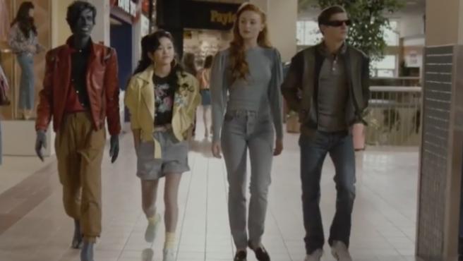 El mejor momento de 'X-Men: Apocalipsis' es esta escena eliminada