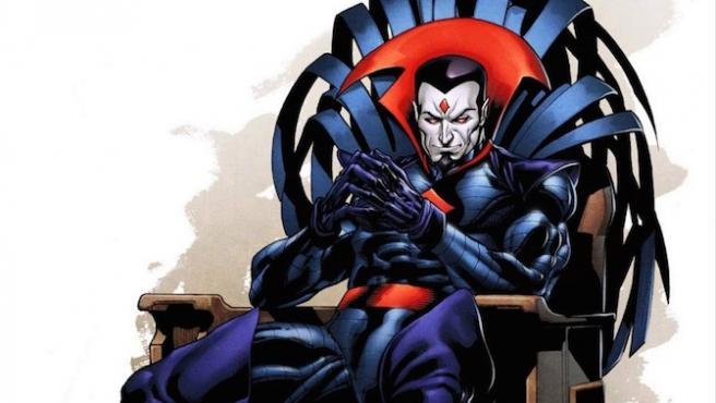 Mr. Siniestro será el villano de 'Lobezno 3'