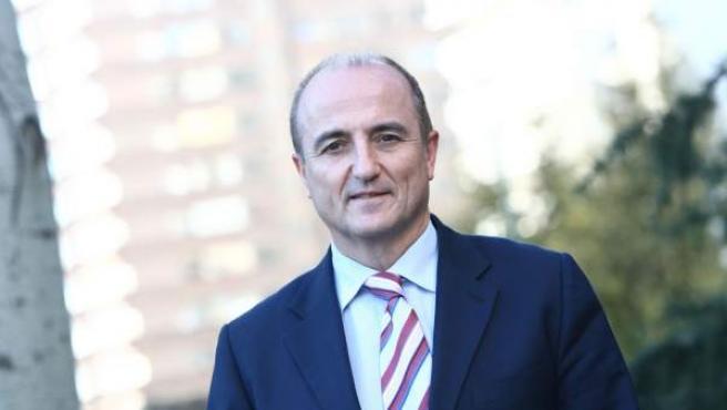 Miguel Sebastián, exministro de Industria, Turismo y Comercio.