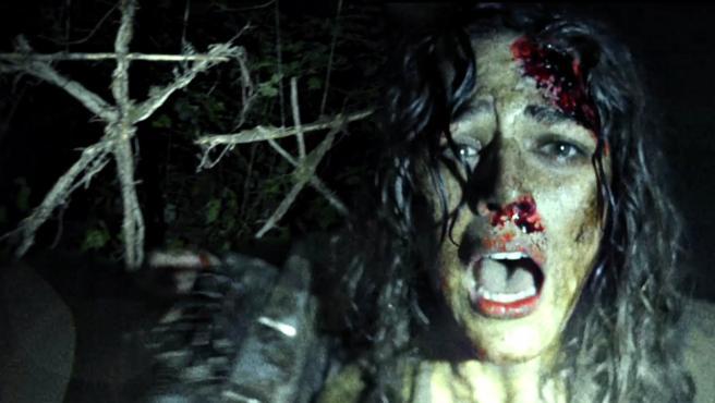 """Primeras críticas de 'Blair Witch': """"Una carta de amor a la cinta original"""""""