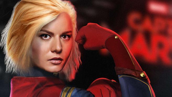 ¿Por qué 'Captain Marvel es el proyecto más importante de Marvel?
