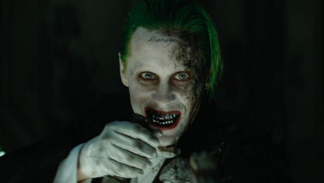 El Joker de Jared Leto NO estará en 'La Liga de la Justicia'