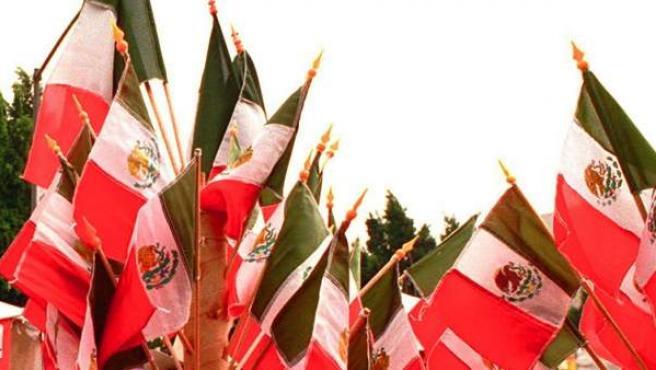 Celebraciones por el Día de la Independencia de México