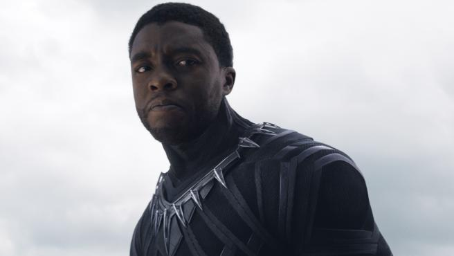 Black Panther dice qué salió mal en 'Batman v Superman'