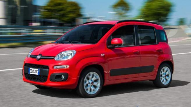 La última actualización del Panda deja la gama en cuatro motores: tres gasolina (69, 85 y 90 CV) y uno diésel (90 CV).