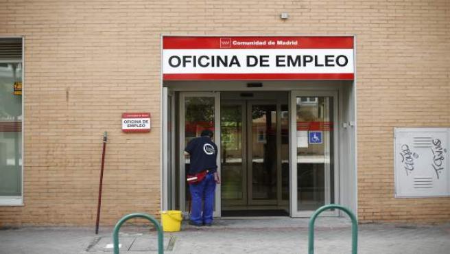 Paro, Parados Empleo, Desempleo, Trabajo, INEM, Seguridad Social, Autónomo