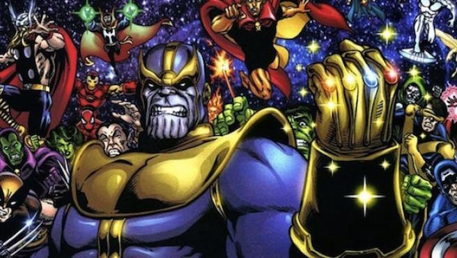 'Avengers: Infinity War': ¿Qué cómic adaptará Marvel para la película?