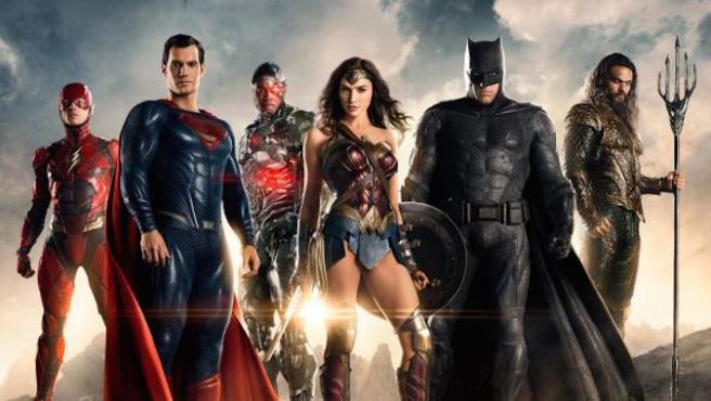 """Jeff Bewkes, CEO de Warner: """"Las películas de DC podrían estar mejor"""""""