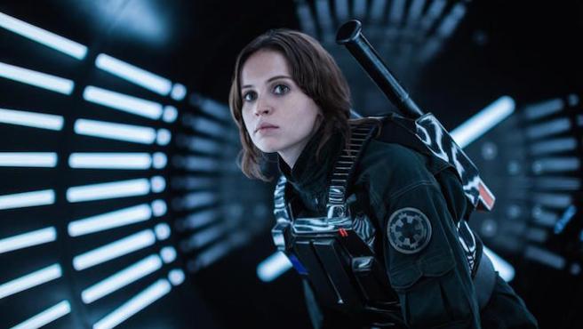 ¿Cuánto dinero piensa ganar Disney con 'Star Wars: Rogue One'?